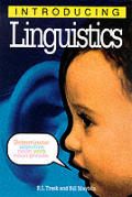 Introducing Linguistics (Introducing...) Cover