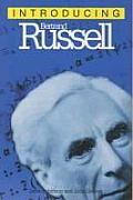 Introducing Bertrand Russell (Introducing...) Cover