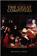 Lives & Times Of The Great Composers