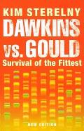 Dawkins Vs Gould: Survival of the Fittest Cover