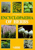 Encyclopedia of Herbs