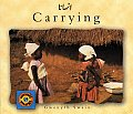 Carrying Urdu English