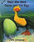 Daisy & Egg Albanian English