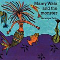 Mamy Wata and the Monster Somali-English