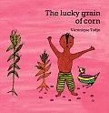 Lucky Grain Of Corn