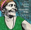 Grandma Nana Somali English