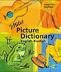 Milet Picture Dictionary (Kurdish-English) (Milet Picture Dictionaries)