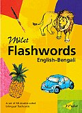 Bengali-English (Milet Flashwords)