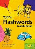 Milet Flashwords Italian English