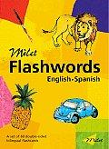 Milet Flashwords (English-Spanish)