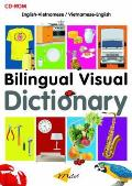 Bilingual Visual Dictionary CD-ROM (English-Vietnamese) (Milet Multimedia)
