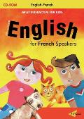 Milet Interactive for Kids - English for French Speakers