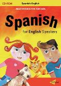 Milet Interactive for Kids - Spanish for English Speakers (Milet Interactive for Kids)