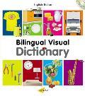 Milet Bilingual Visual Dictionary English Italian