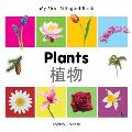 My First Bilingual Book-Plants (English-Chinese) (My First Bilingual Book)