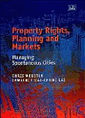 Property Rights Planning & Markets Manag