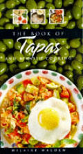 Book Of Tapas & Spanish Cooking