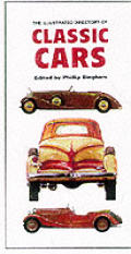 Illustrated Dictionary Of Classic Cars