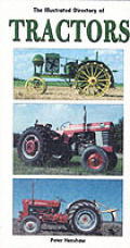 Illustrated Directory Of Tractors