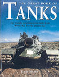 Great Book Of Tanks The Worlds Most Impo