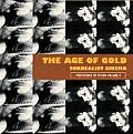 Age of Gold : Surrealist Cinema Volume 3 (02 Edition) Cover