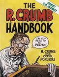 R Crumb Handbook & Cd