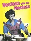 Notescards-Hostess with the Mostess