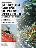 Biological Control in Plant Protection: A Color Handbook, 2nd Edition