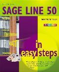 Sage Line 50 V9 in Easy Steps