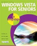 Windows Vista for Seniors in Easy Steps: For the Over 50s (In Easy Steps)