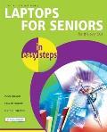 Laptops for Seniors in Easy Steps: For the Over-50s (In Easy Steps)