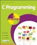 C Programming in Easy Steps