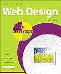 Web Design in Easy Steps
