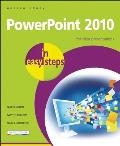 PowerPoint 2010 in Easy Steps (In Easy Steps)