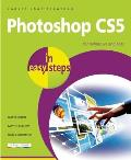 Photoshop Cs5 in Easy Steps: For Windows and Mac (In Easy Steps) Cover