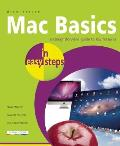 Mac Basics in Easy Steps (In Easy Steps) Cover