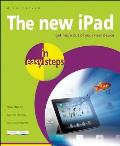 The New iPad in Easy Steps (In Easy Steps)