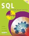 SQL in Easy Steps (In Easy Steps) Cover