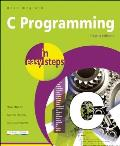 C Programming in Easy Steps (In Easy Steps) Cover
