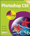 Photoshop Cs6 in Easy Steps (In Easy Steps) Cover