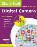 Clever Stuff You Can Do with Your Digital Camera in Easy Steps (In Easy Steps) Cover
