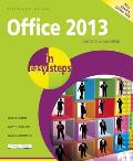 Office 2013 in Easy Steps (In Easy Steps)