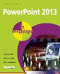 PowerPoint 2013 in Easy Steps (In Easy Steps)