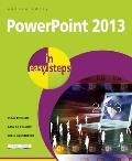 PowerPoint 2013 in Easy Steps (In Easy Steps)