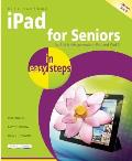 Ipad for Seniors in Easy Steps: Covers IOS 6 (In Easy Steps)