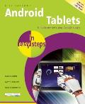 Android Tablets in Easy Steps (In Easy Steps)