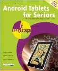 Android Tablets for Seniors in Easy Steps (In Easy Steps)