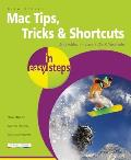 Mac Tips, Tricks & Shortcuts in Easy Steps (In Easy Steps)