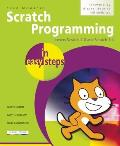 Scratch Programming in Easy Steps: Covers Versions 1.4 and 2.0 (In Easy Steps)