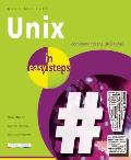 Unix in Easy Steps (In Easy Steps)
